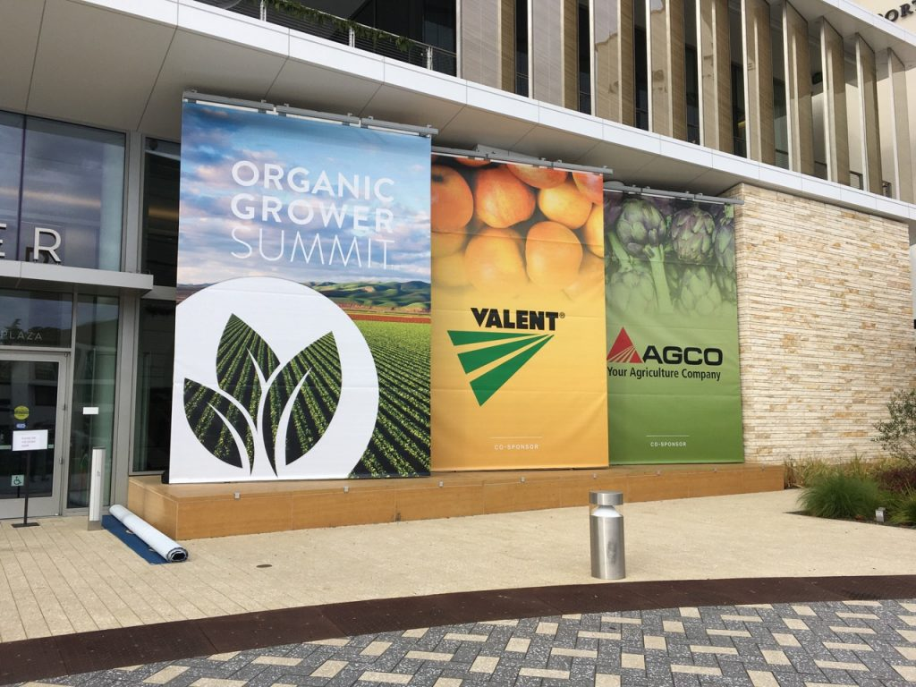 COVID-19 forces cancellation of Organic Grower Summit 2020