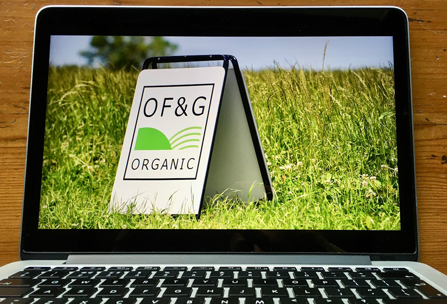 UK's number-one on-farm conference goes digital