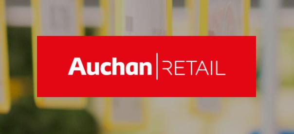 Auchan announces steps to complete transition