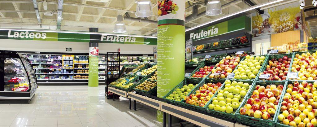 """Coviran opens """"new concept"""" supermarket"""