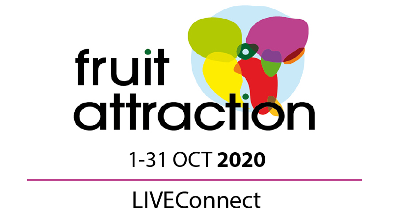 Fruit Attraction 2020 will be held using telepresence technologies