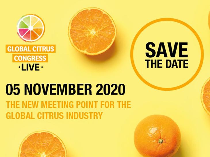 Global Citrus Congress goes Live