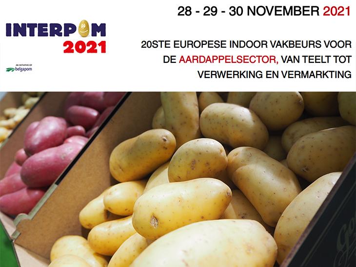 Interpom put back to November 2021