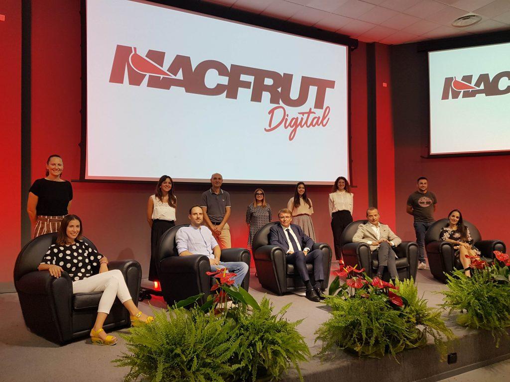 Macfrut Digital, challenge won