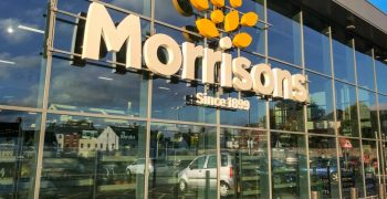 Spirally costs offset by higher sales at Morrisons