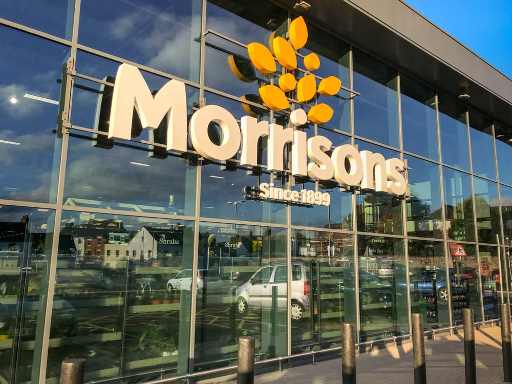 Morrisons warns of higher supermarket prices if no Brexit deal