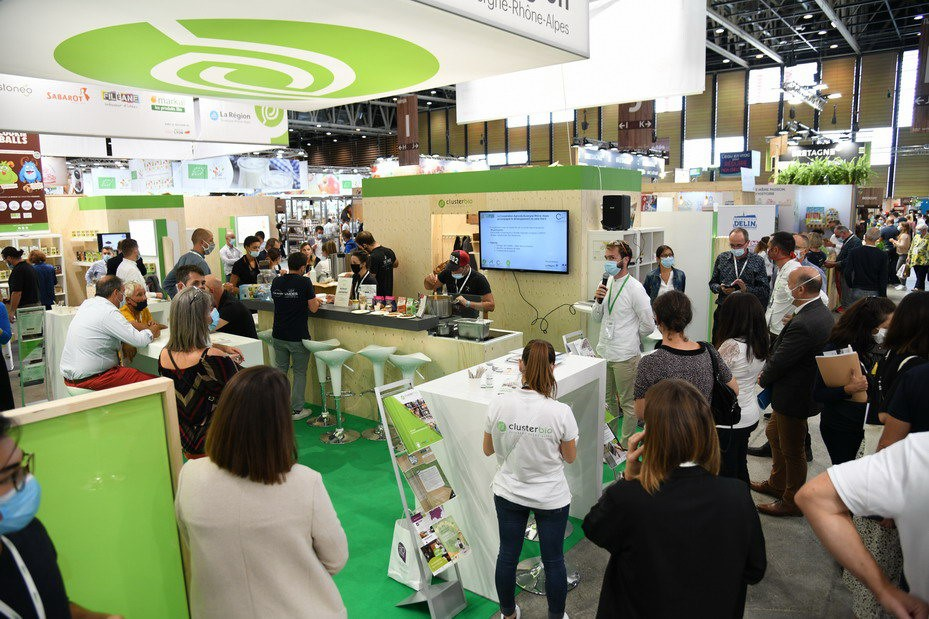 NATEXPO 2020 show: professionals out in force this exceptional edition!