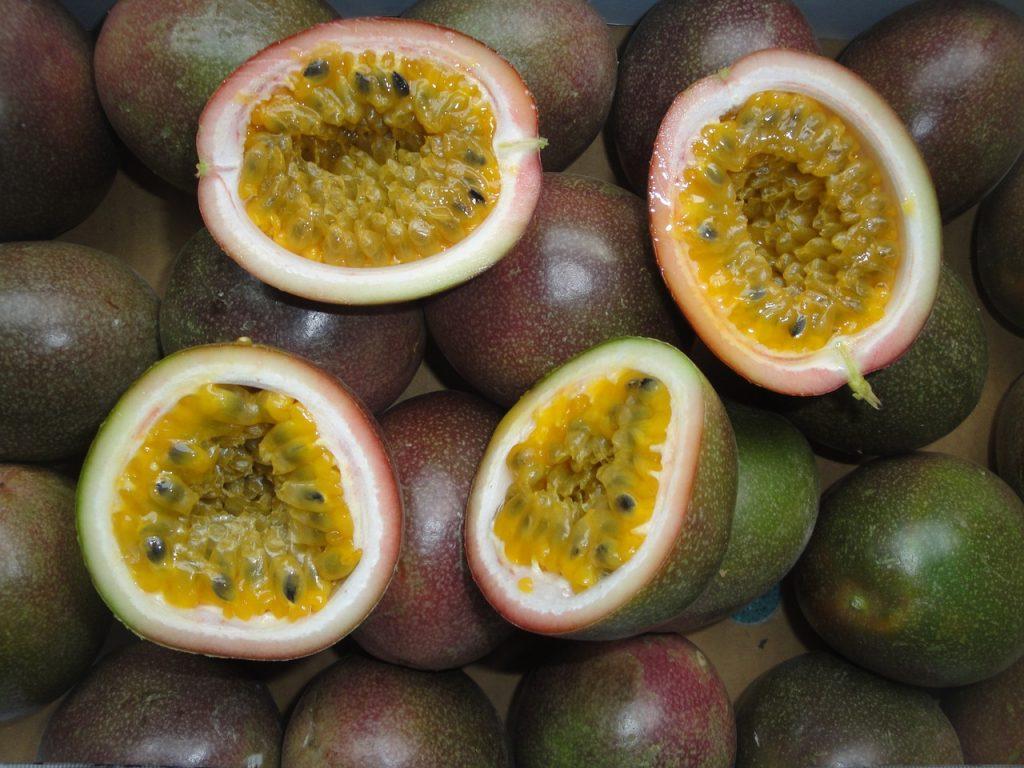 First Vietnamese passionfruit set sail for European shores