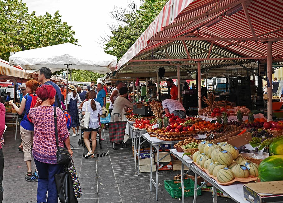 Rocketing vegetable prices in South Korea