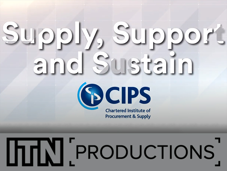 'Supply, Support and Sustain': for better future supply chains