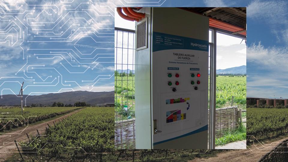 Water consumption monitoring tech can provide huge savings
