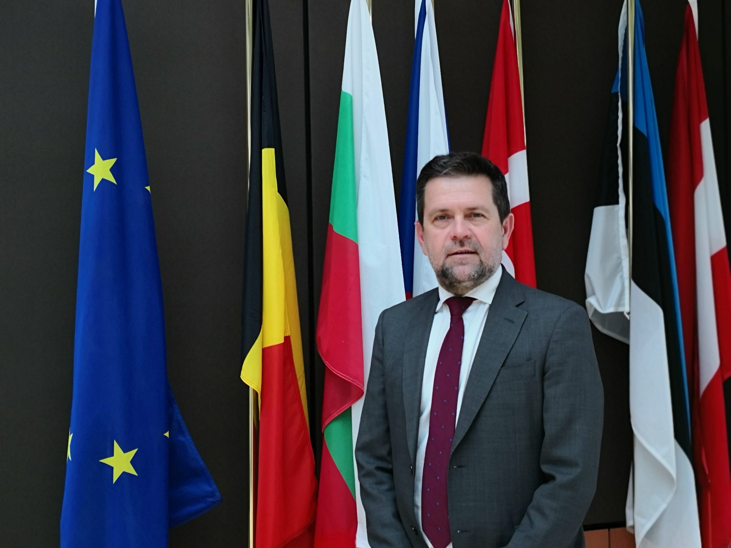 Juan Marín Bravo, president of FruitVegetables EUROPE (EUCOFEL)