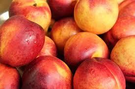 5% drop in global peach and nectarine crop