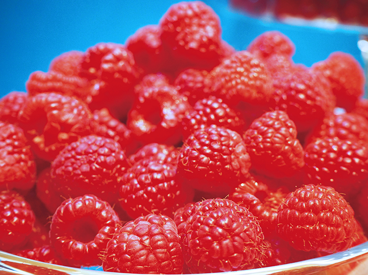 The great raspberry scam © Eurofresh Distribution