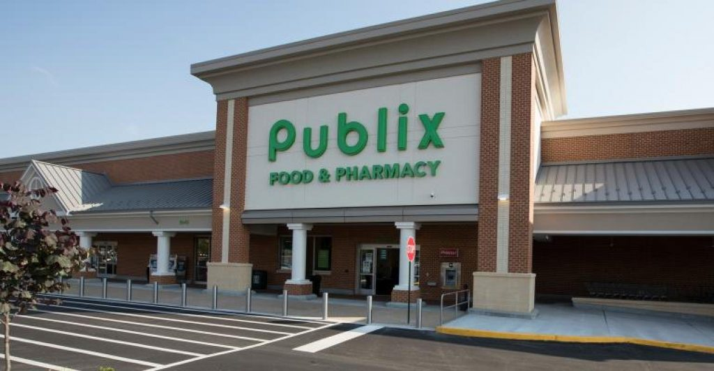 Publix named top US supermarket for customer service
