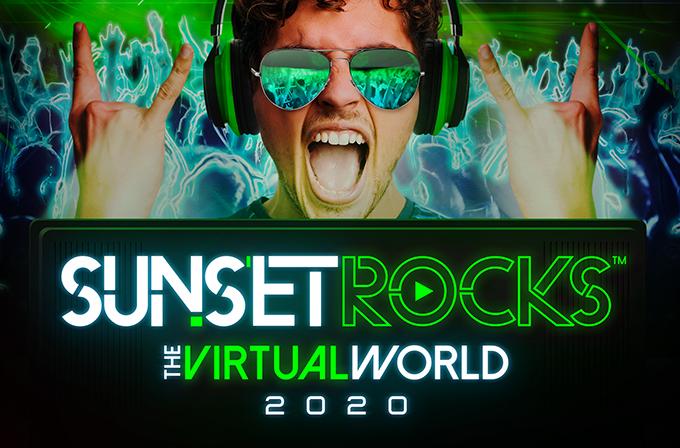 SUNSET® Rocks 2020 © SUNSET®