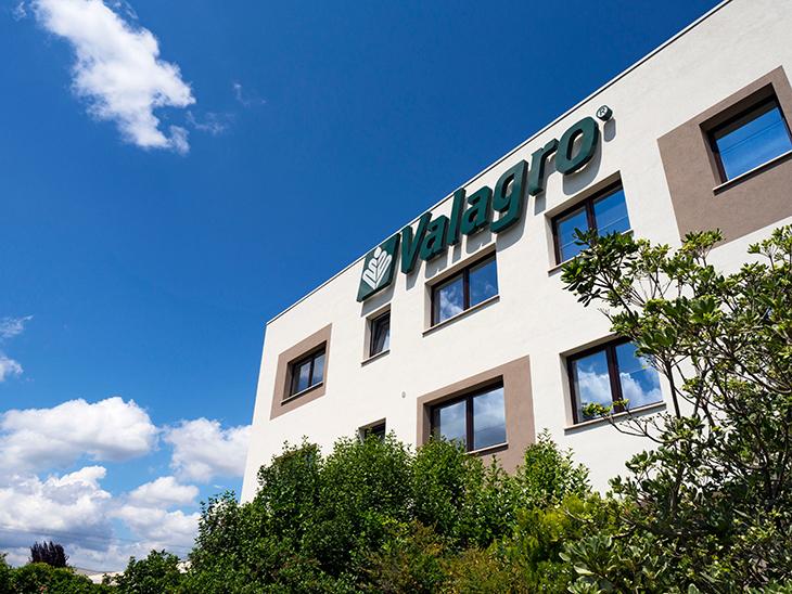 Syngenta acquires Italian organics specialist Valagro © Syngenta