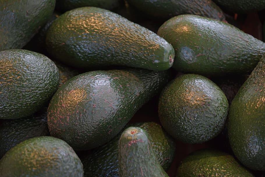 First Myanmar avocados land in UK