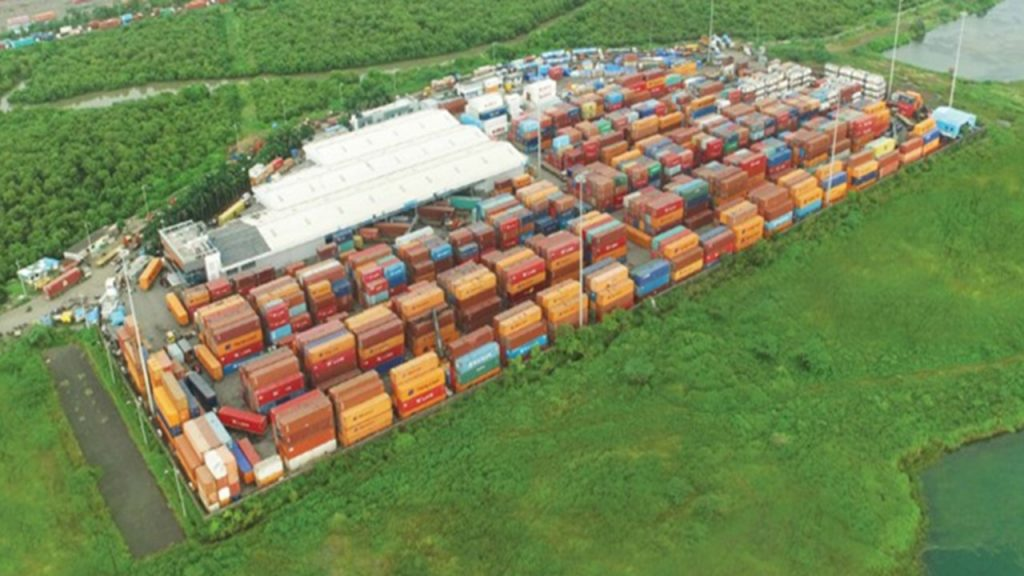 IG International join hands with JM Baxi group to build container handling and cold chain project in Mumbai