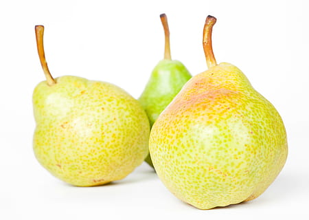 Chinese pear crop shrinks