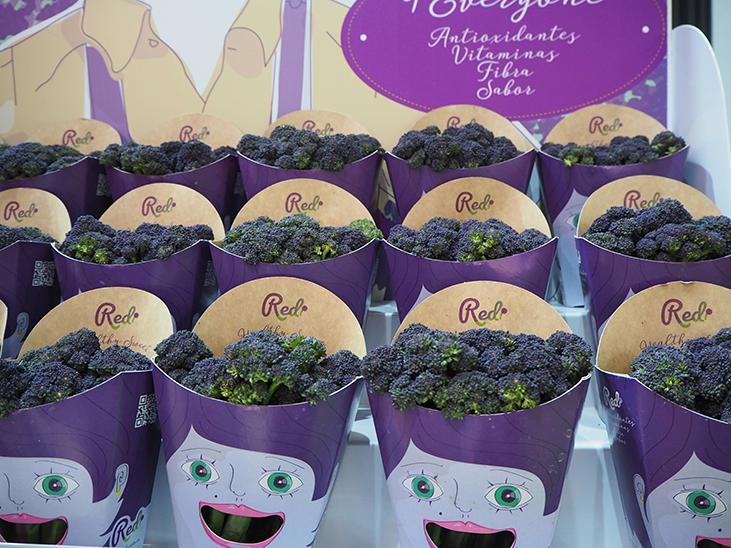 REDI broccoli wins Fruit Attraction Innovation Hub Awards in Fresh Produce category