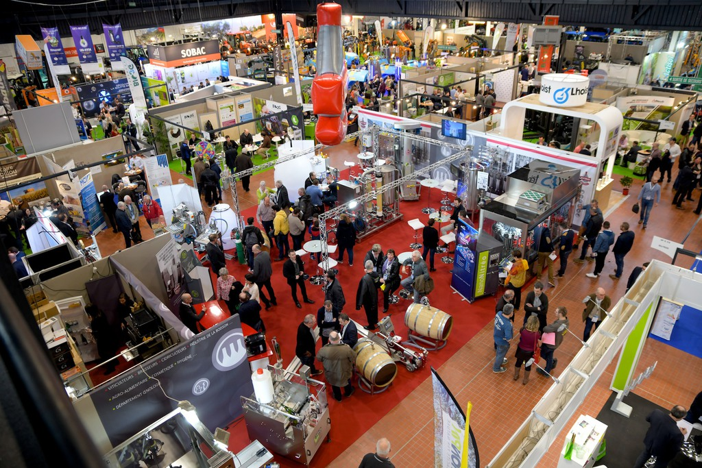 SIVAL Expo showcases specialty crops in France © SIVAL