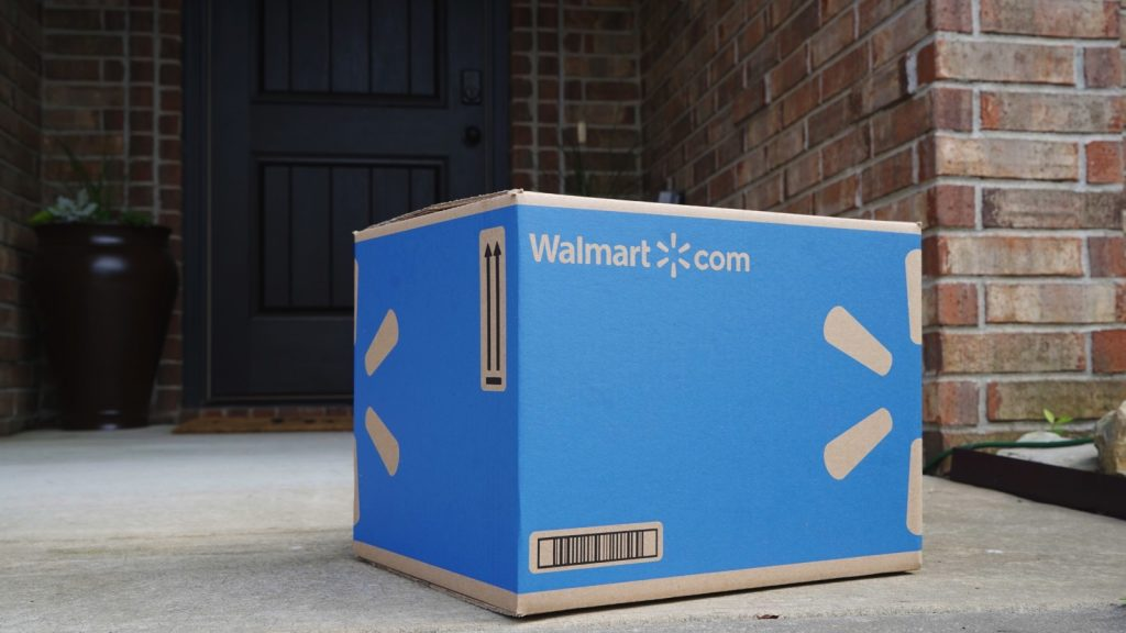 Walmart to open pop-up e-distribution centres