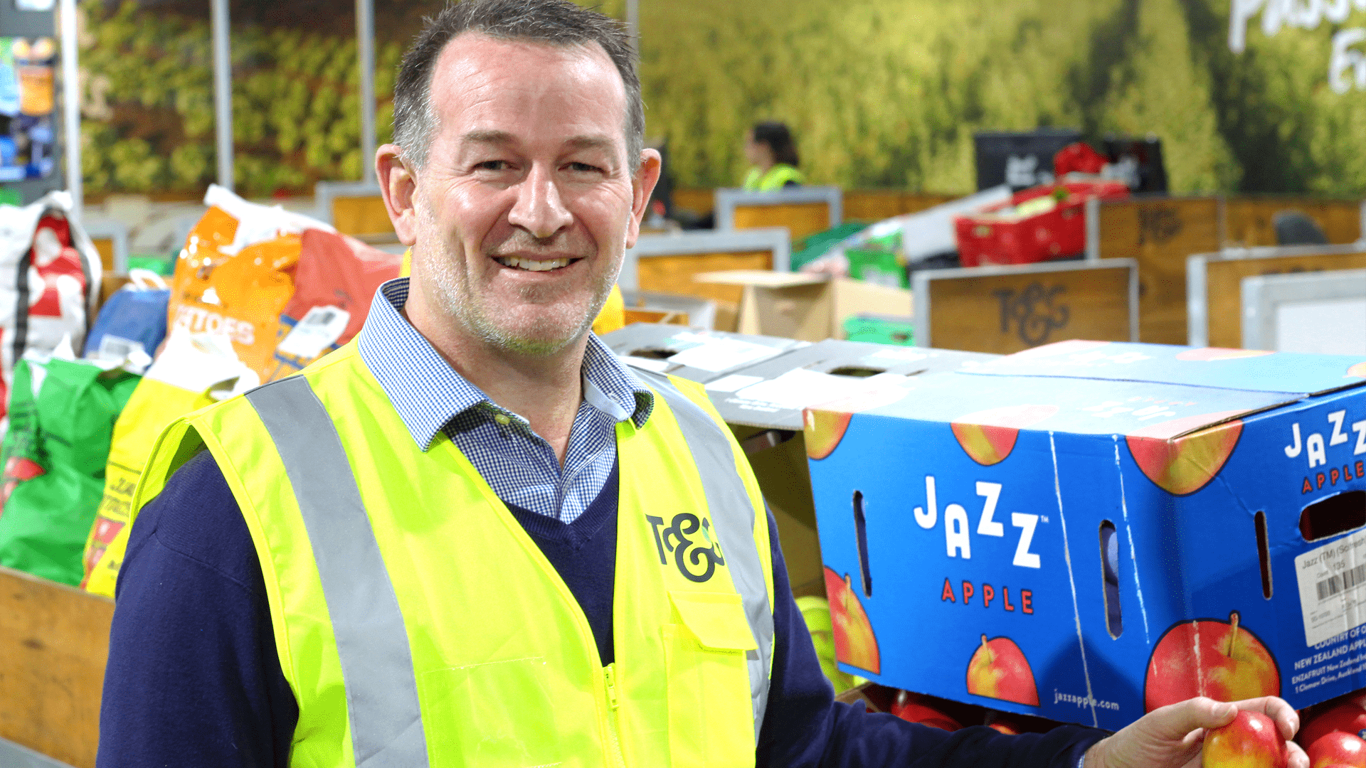 Giving everyone a Fairgrow: helping to get fresh fruit and veges to Kiwis in need