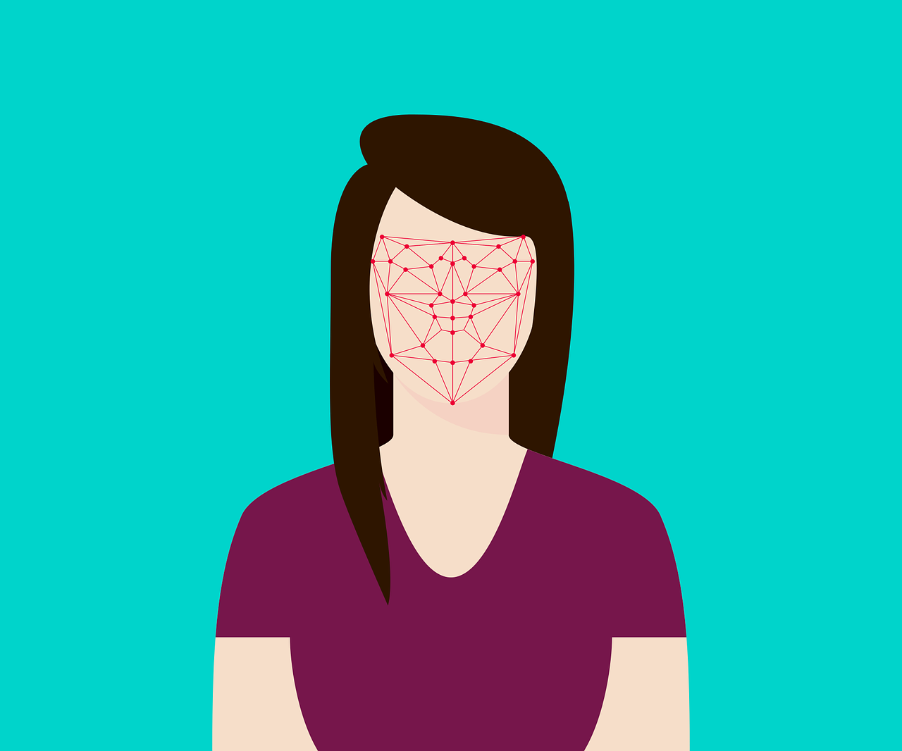 Co-op using facial recognition to scan customers