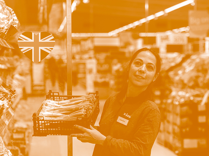 Lidl to return business rates relief in UK © Lidl