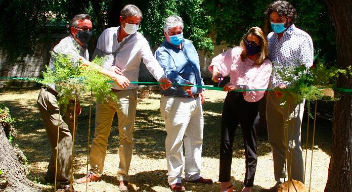 New Chilean Organic Producers Cooperative: Organicoop