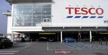 Tesco to close international wholesale arm