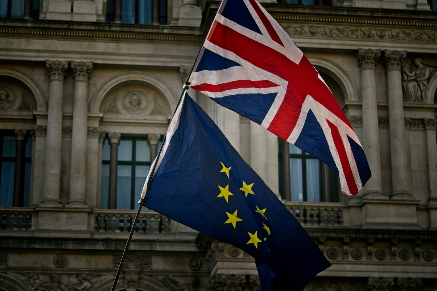 Supermarket customers to face £3bn in tariffs in no-deal scenario