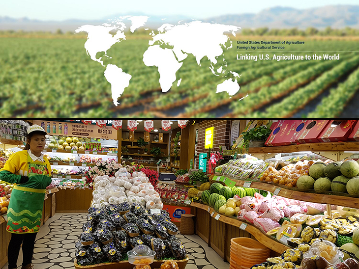 South Asia Rising: US Food and Beverage Virtual Trade Event