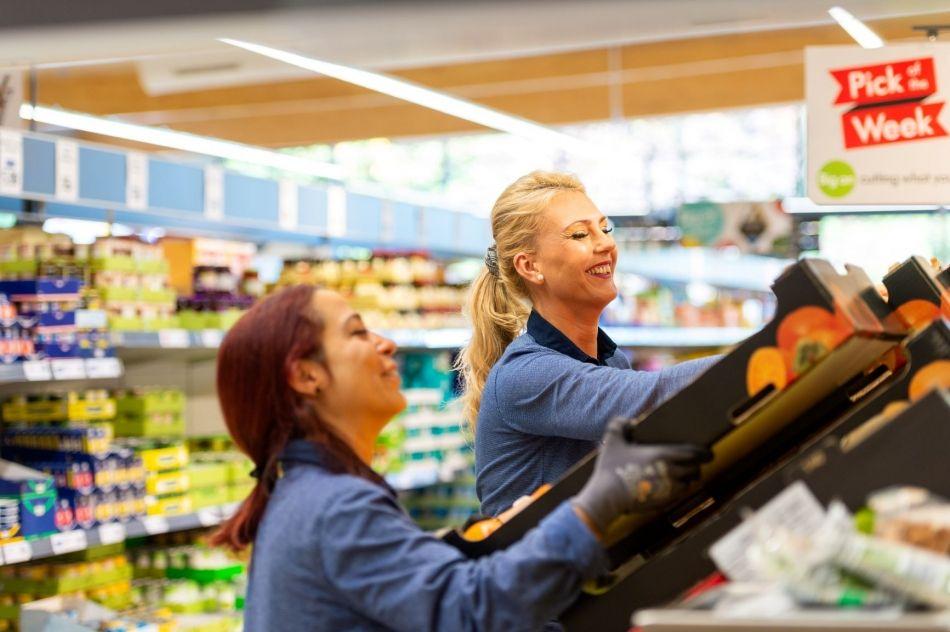 Lidl named UK's cheapest supermarket