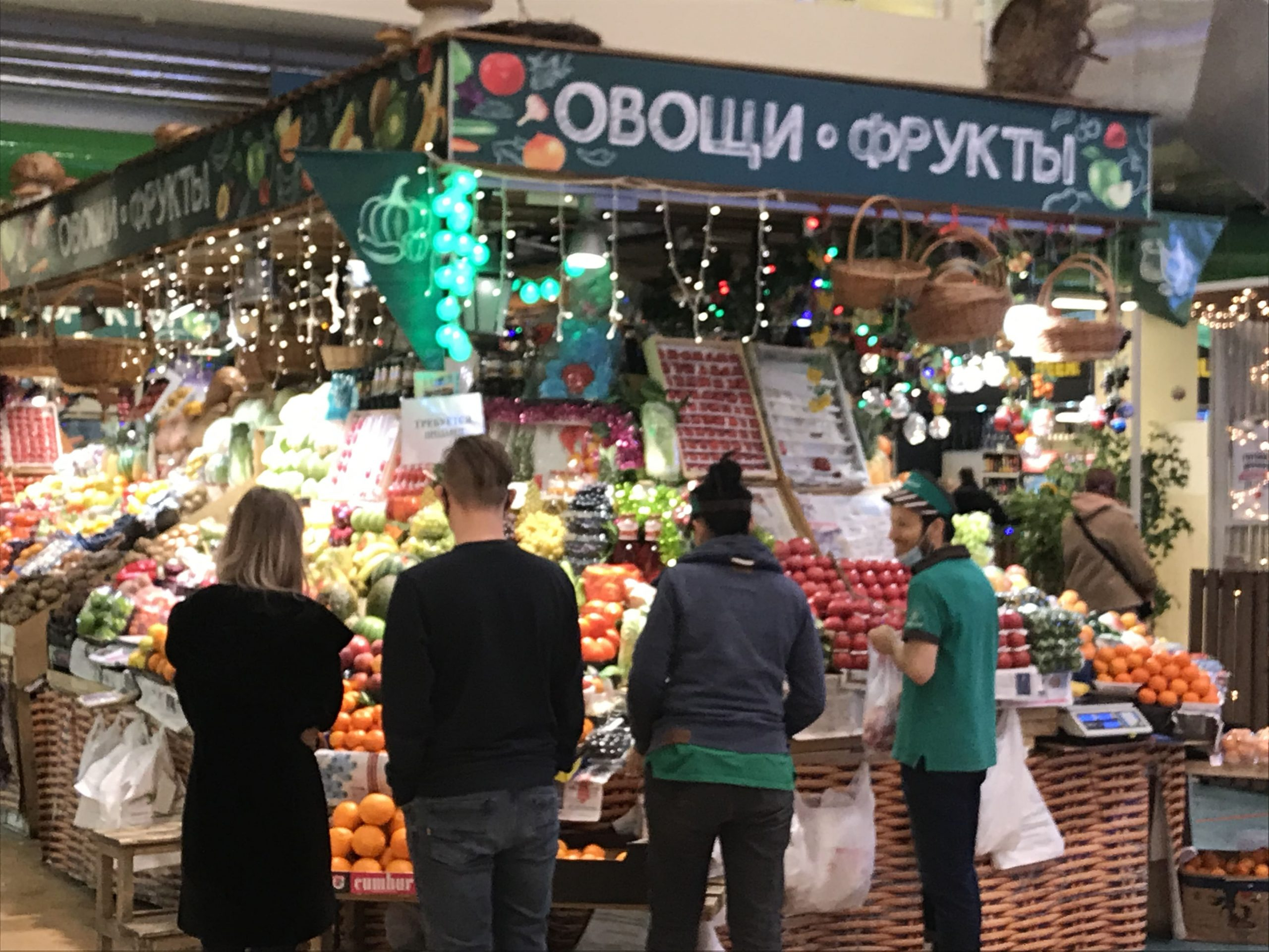 Summing up: key trends of Russian retailers in 2020