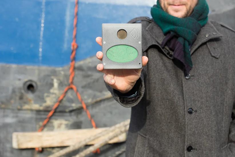 3D sonar sensors