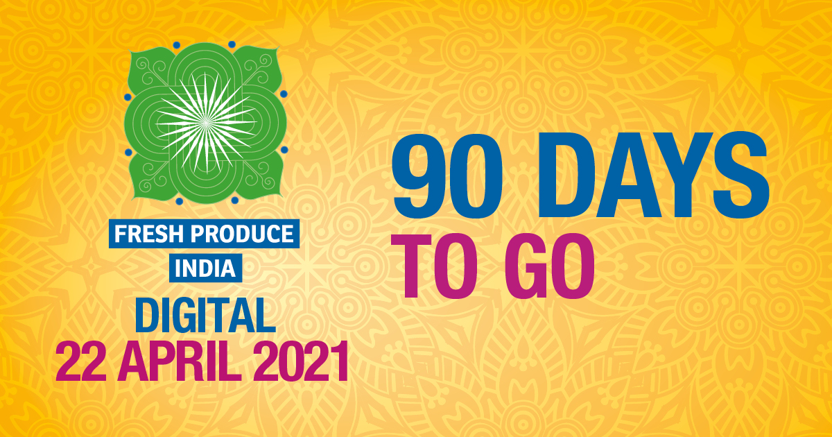 Discover New Opportunities in 2021 © FRESH PRODUCE INDIA