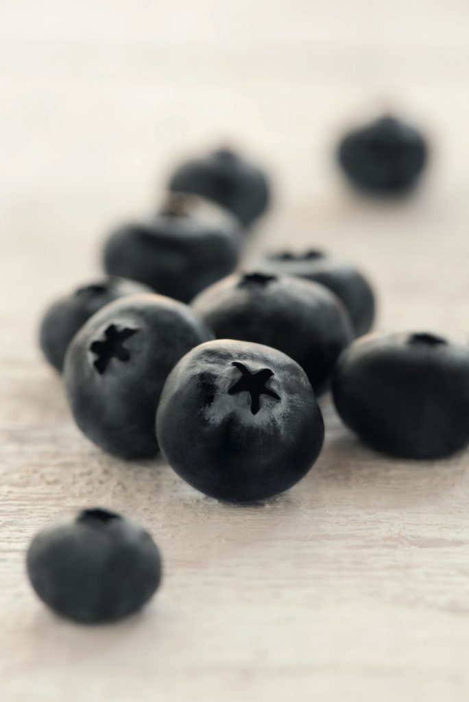 US trade commission finds that blueberry imports do not threaten domestic industry