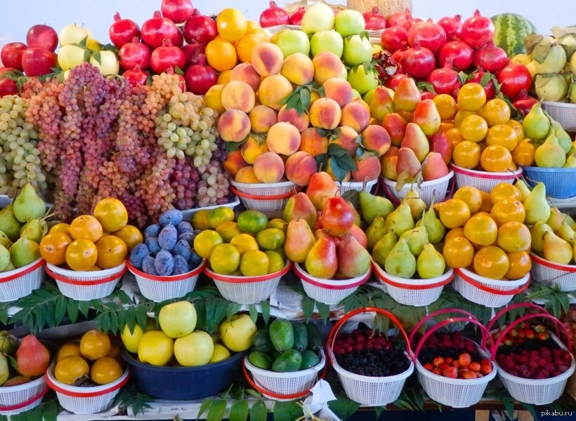 The exporters of horticultural products of Uzbekistan evaluate the results of 2020