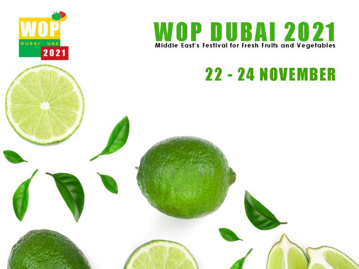 New date announcement for WOP DUBAI 2021