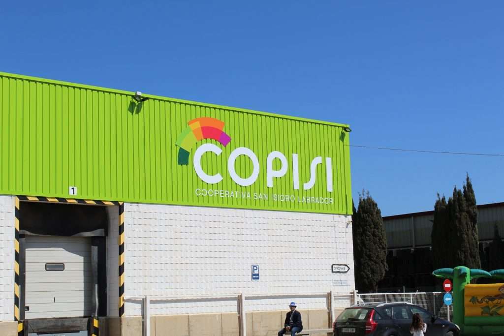 Cecilio Sánchez takes over as president of COPISI (a UNICA cooperative)