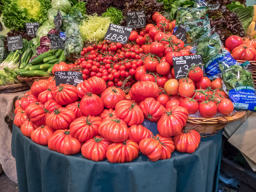 UK organic sector reports record growth in 2020
