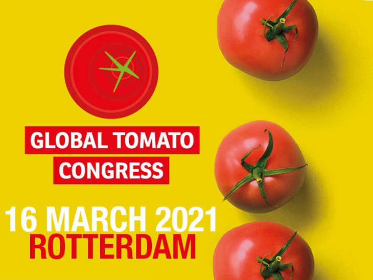 Global Tomato Congress to offer visions of future
