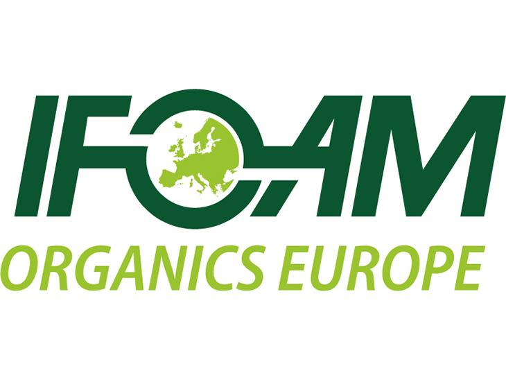 IFOAM Organics Europe welcomes new organic action plan