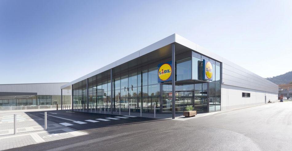 Lidl dislodges DIA among top-three Spanish supermarkets