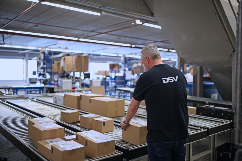 DSV Panalpinacompletes acquisition of Prime Cargo