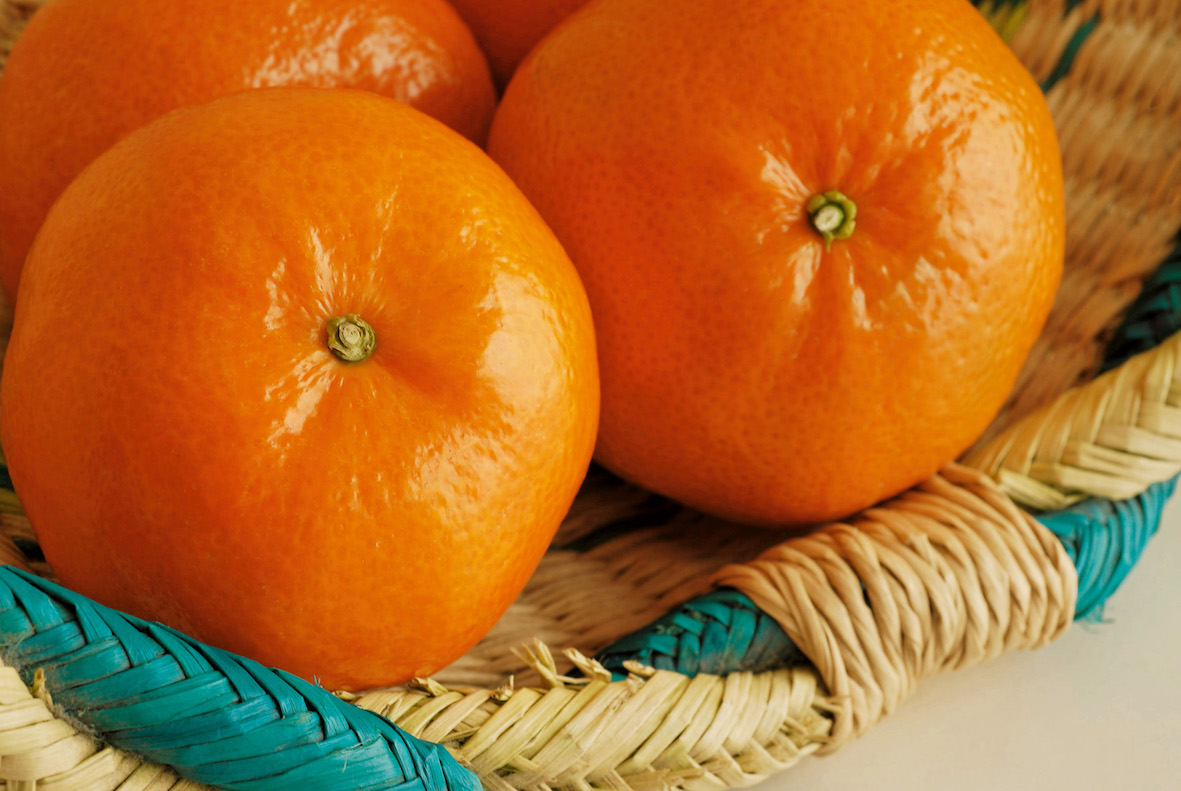Jump in Peru's citrus exports