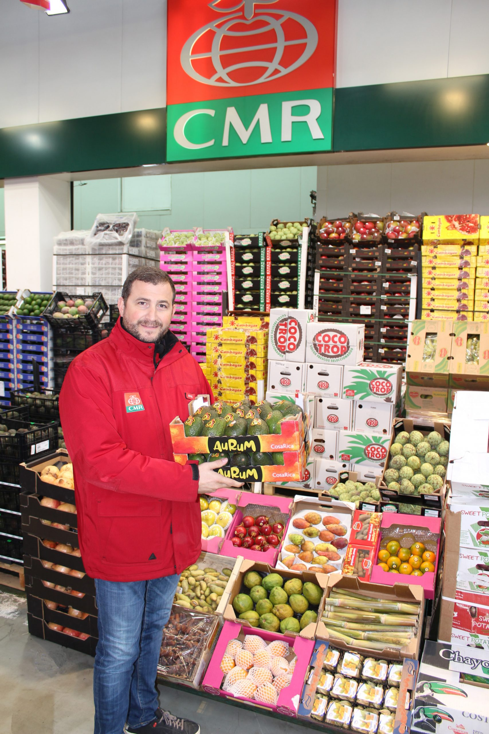 CMR Group aims to expand customer portfolio and increase turnover in 2021
