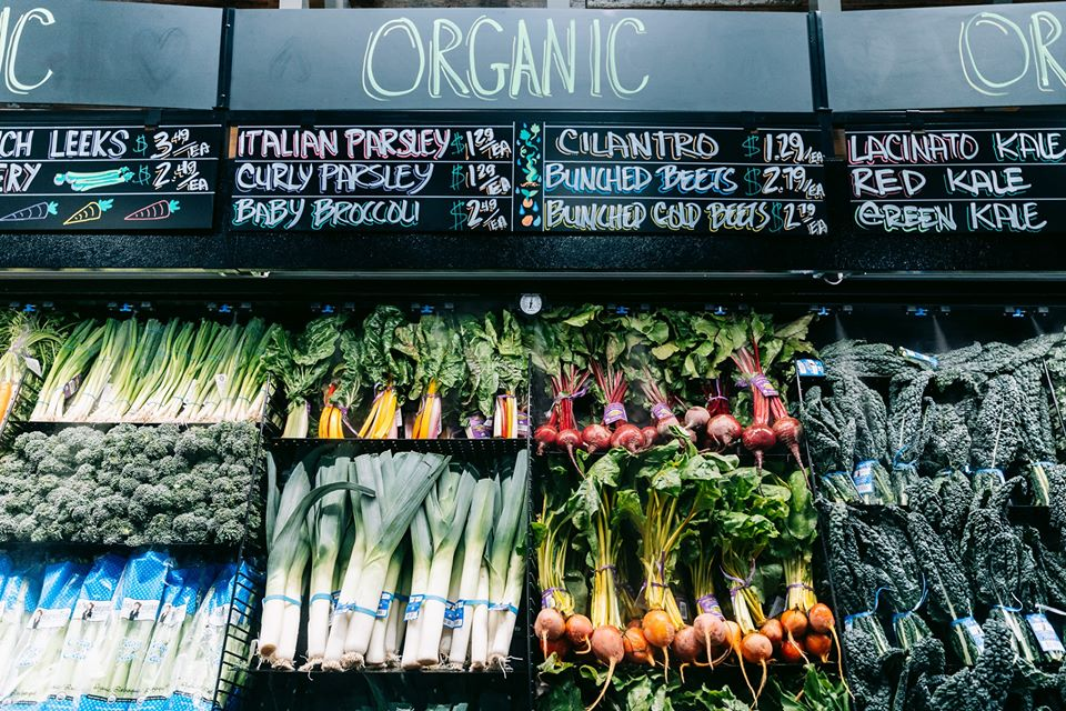 European Green Deal: Commission presents actions to boost organic production